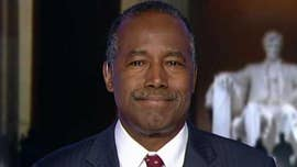HUD Secretary Carson wants to roll back Obama mandate on gender identity at homeless shelters