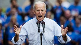 Ari Fleischer: Joe Biden is 'always wrong' on the big issues
