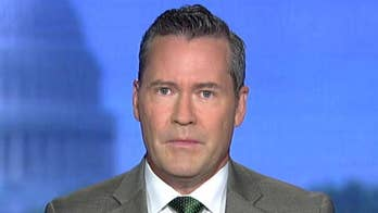 Rep. Waltz: Early release of 'American Taliban' John Walker Lindh is 'absolutely outrageous'