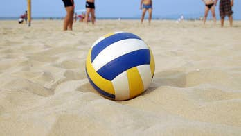 Volleyball courts in Missouri shut down after player steps on knife