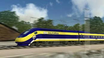 California farmers furious over delayed payments for land seized in high-speed rail push