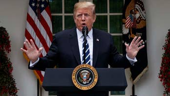 Jon Summers: Trump's $2 trillion temper tantrum -- President needs to put on big boy pants and get to work