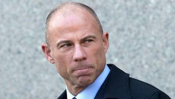 Michael Avenatti hit with new federal charges