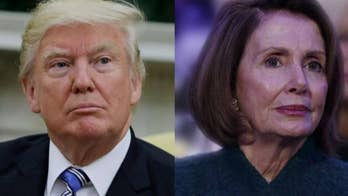 How impeachment debate derailed infrastructure talks, threatens Democratic agenda