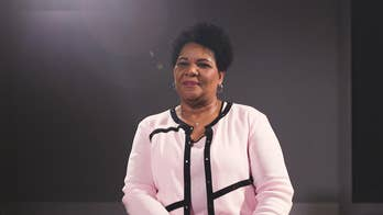 Alice Johnson details her faith in God and how she never lost hope in prison
