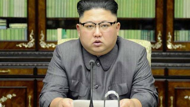 North Korea demands the return of seized cargo ship