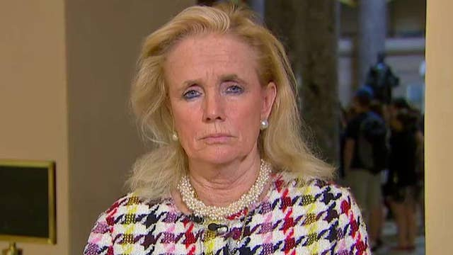 Rep. Debbie Dingell says if Trump wants congressional investigations to end he should stop feeding the fire