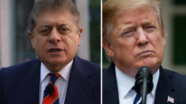Judge Napolitano: Is the country ready to go through impeachment hearings?