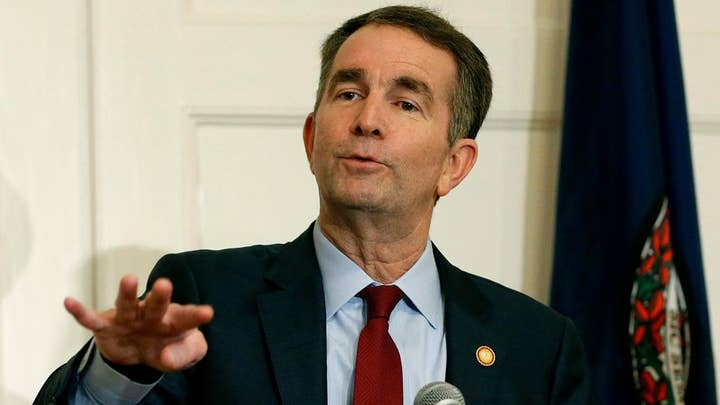 Investigation into Gov. Ralph Northam's yearbook photo proves inconclusive on blackface picture