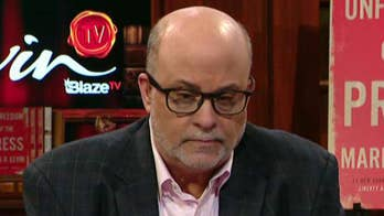 Mark Levin talks Trump's fight against the judiciary