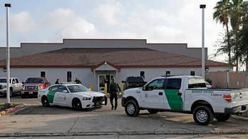 Major Texas border station closed for flu outbreak after teen dies
