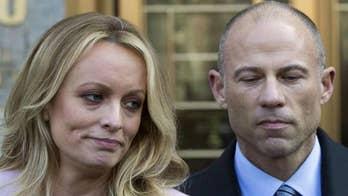 Michael Avenatti accused of using fake documents to defraud ex-client Stormy Daniels