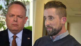 US drug czar reacts to death of Columbine survivor and recovering opioid addict Austin Eubanks