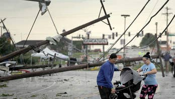 Gov. Mike Parson describes devastation in Missouri after deadly storms strike state