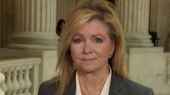 Sen. Marsha Blackburn says even Democrats wish Nancy Pelosi would act like an adult