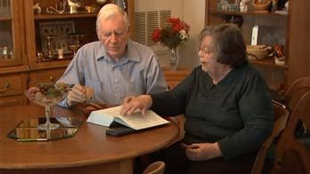 Retired pastor, wife who claim they were barred from hosting Bible study in senior complex file suit