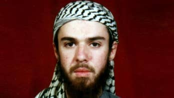 'American Taliban' John Walker Lindh released from Indiana prison