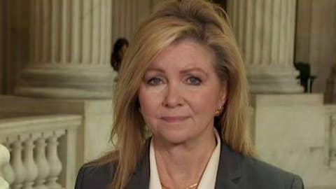 Sen. Blackburn: Even Dems wish Pelosi would act like an adult