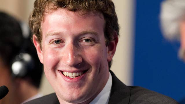 Mark Zuckerberg : What to know