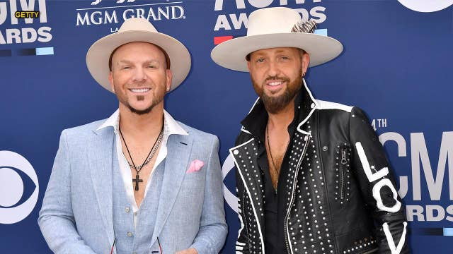 LoCash on their newest album 'Brothers' and why they're proud Americans