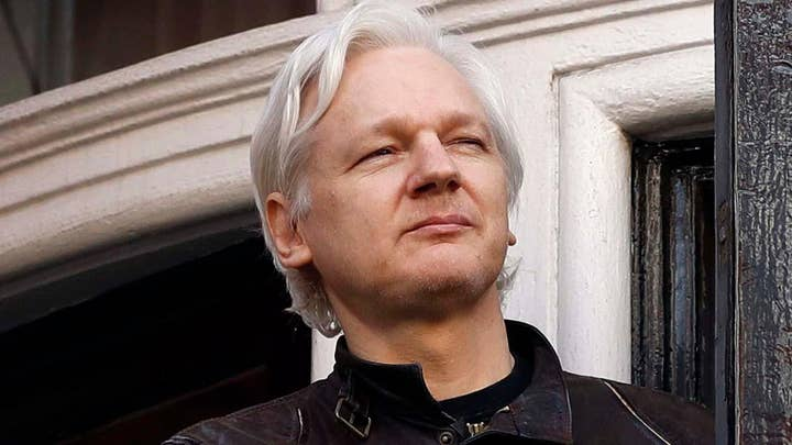 Will Julian Assange be extradited to the US?