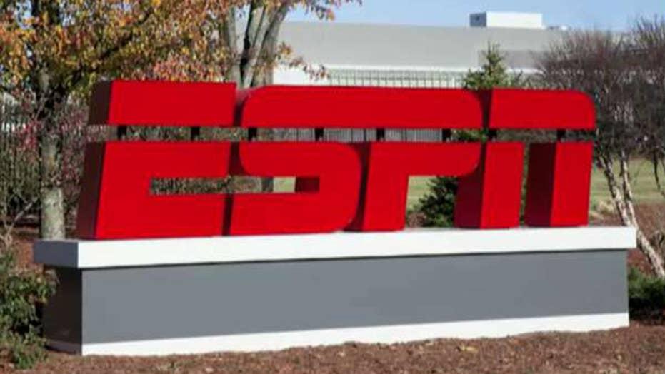 ESPN admits its fans don't want politics