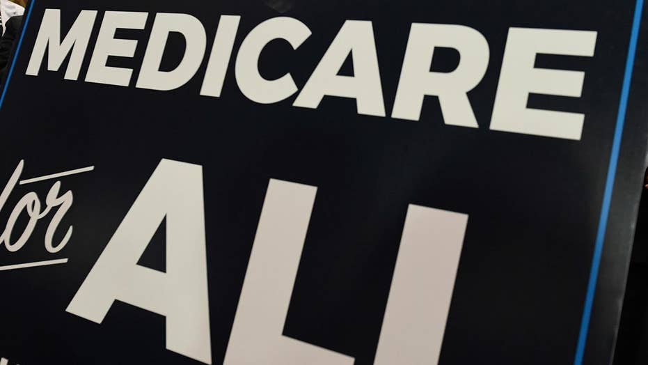 What is the true cost of Medicare for All?