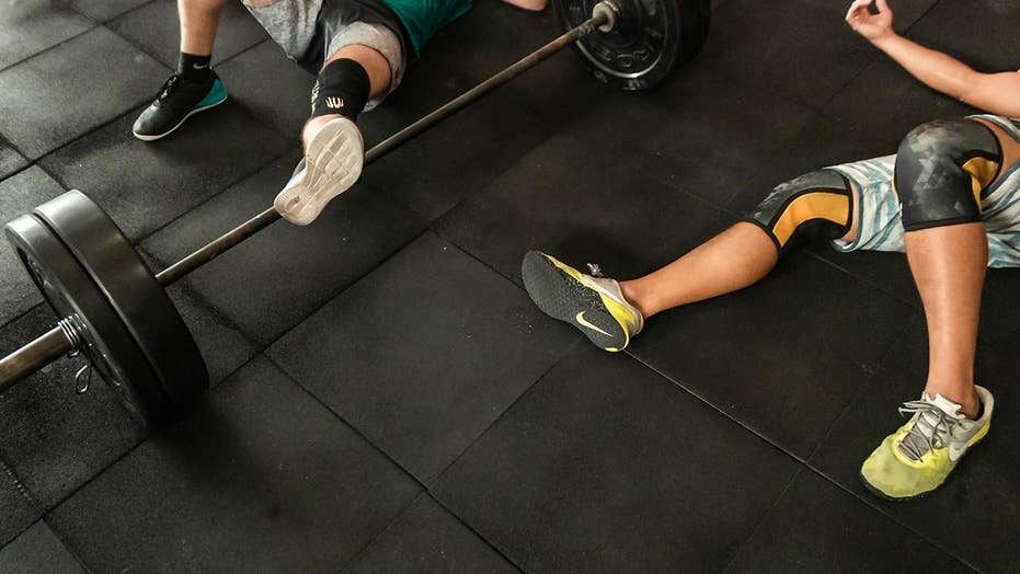 'Workout hangovers' holding a fee on work productivity