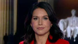 Tulsi Gabbard tells Tucker Carlson a US-Iran war would be 'devastating'