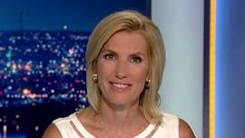 Laura Ingraham blasts Pelosi as 'obsessed' with Trump, 'muttering and sputtering'