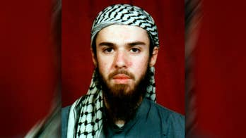 Father of slain CIA officer speaks out on 'American Taliban' release