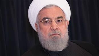 Pentagon says Iran's Revolutionary Guards responsible for oil tanker attacks