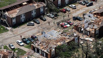 Jefferson City community devastated after tornado tears buildings to pieces