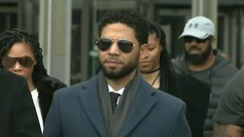 Judge rules to unseal records in Jussie Smollett case