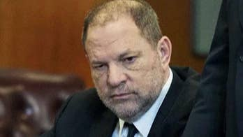 Harvey Weinstein accusers could get less than $60G each in settlement