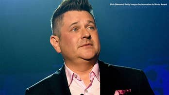 Rascal Flatts' Jay DeMarcus explains why he wrote about giving his daughter up for adoption in new memoir