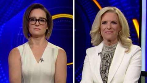 Tucker Carlson's Final Exam: Kennedy vs. Janice Dean