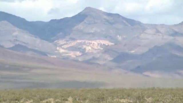 Whatever Happened to the plan to store nuclear waste at Yucca Mountain?