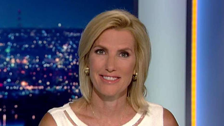 Ingraham: The great Pelosi crack-up