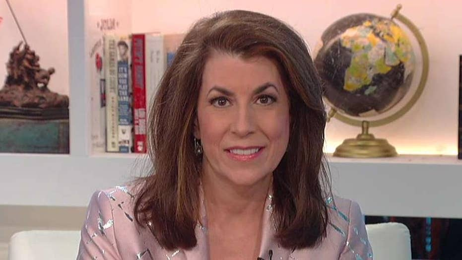 Tammy Bruce: Identity politics is ruining the college experience for students