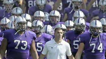 University of St. Thomas kicked out of Minnesota Intercollegiate Athletic Conference for winning too much
