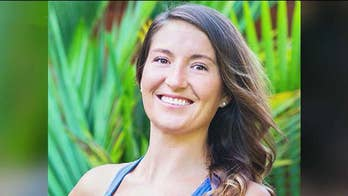 Woman found alive after being missing in Hawaiian forest for weeks