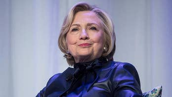 Hillary Clinton encourages Texas Democrats to turn the state blue