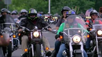 Rolling Thunder announces it will be holding its last rally in Washington, DC