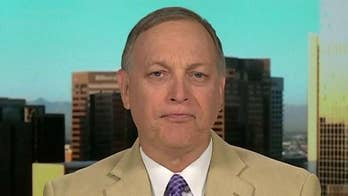 Rep. Andy Biggs expects another year of investigations when it comes to the origins of the Russia probe