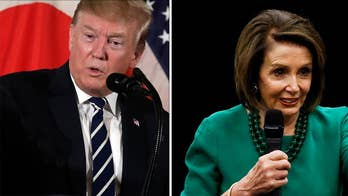 Mary Anne Marsh: Trump is the 'extremely stable genius' who can't resist taking Pelosi's bait