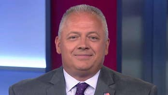 Rep. Riggleman says criticism of Barr handling classified Russia documents is 'ridiculous'