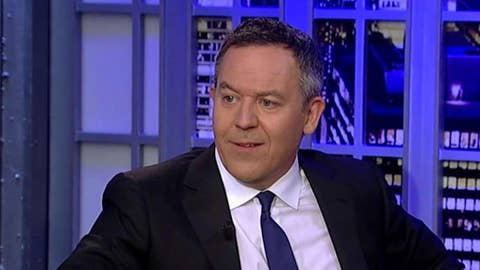 Gutfeld: Beverly Hills basket cases voice outrage against the orange monster