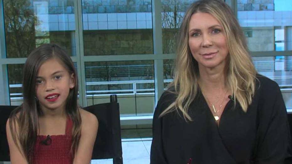 Meet the 8-year-old Alexandria Ocasio-Cortez impersonator lighting up the Internet
