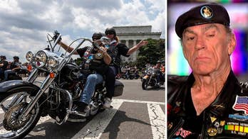 Will this year's Rolling Thunder ride be the organization's last?